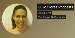 julio flores podcasts